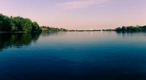 Lac Dow Panorama-2