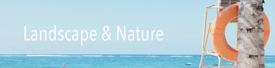Landscape+Nature